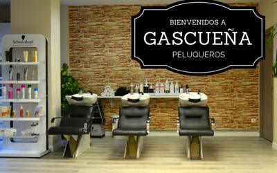Bienvenidos al Blog de Gascueña Peluqueros!!!