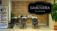 Bienvenidos a Gascueña Peluqueros